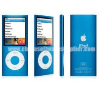 Buy cheap Digital MP4 Audio Player Ipod Nano 4 Mp4 player from wholesalers