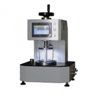 Buy cheap GB4744 ISO811 Fabric Hydrostatic Pressure Testing Machine With Touch Screen from wholesalers