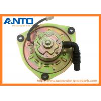 Buy cheap 7I-6603 24V Blower Motor for CAT 320B Blower Motor Excavator Parts  3 Month Warranty from wholesalers