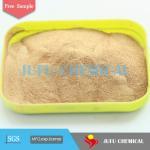 Buy cheap Sodium Naphthalene Sulphonate Formaldehyde / Concrete Naphthalene Superplasticizer CAS 9084-06-4 from wholesalers
