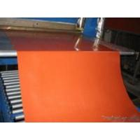 Foor Grade Silicone Rubber Sheet With Translucent, Dark Red, Black Manufactures