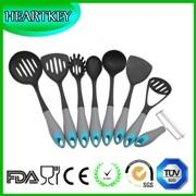 Buy cheap Sorbus Silicone Kitchen Utensil Set in Solid Coating-Dishwasher Safe (5-Piece) from wholesalers