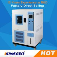 Wholesale Automobile LCD Display Temperature And Humidity Controlled Cabinets Stainless Steel from china suppliers