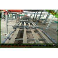 China ISO CE Certificate Fiber Cement Board Machine Full Automatic Wall Panels Production Line on sale