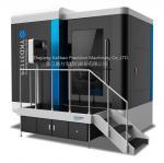 Buy cheap YKD31125CNC  GEAR HOBBING MACHINE from wholesalers