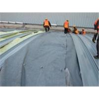 Buy cheap hermo-reflective breather membrane for pitched roof underlay from wholesalers