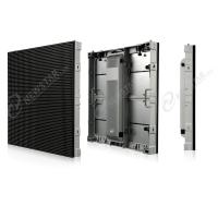 Buy cheap Outdoor P10 Waterproof LED Screen Stage Background Aluminum Die-Casting LED Display from wholesalers