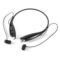 Buy cheap HV800 Neckband Noise Canceling Bluetooth Headphone support music, calling,multipoint connection from wholesalers