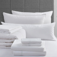 Buy cheap home textile products 400 thread count egyptian cotton fabrics textiles for  hotel sheet set enzymes in textile industry from wholesalers
