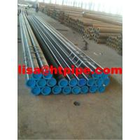 China AISI 4130 alloy steel seamless tube on sale