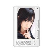 Buy cheap 4GB NAND Flash Portable 7inch LCD Touch Screen TFT EBook Reader BT-E728 from wholesalers