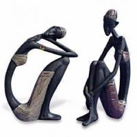 Wholesale Polyresin Figurine from china suppliers