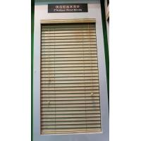 Wholesale Antique wood blinds from china suppliers