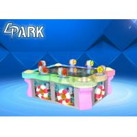 Wholesale 6 People Lovely Fish Game Machine , Arcade Redemption Games HD LCD Screen from china suppliers