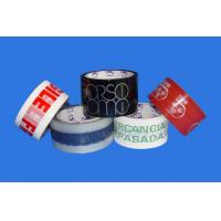 China Colorful Bopp Packing Tape on sale