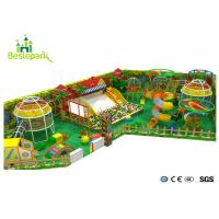 Wholesale Amazing Child'S Play Indoor Playground  Anti - Skid For Amusement Park from china suppliers