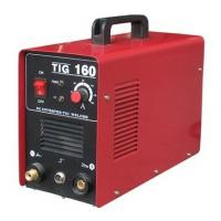 Buy cheap IGBT portable dc inverter TIG welder with high efficiency best price from wholesalers