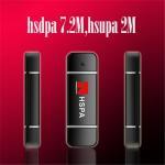 Buy cheap Brand New HSDPA/WCDMA/UMTS Wireless USB Modem Card from wholesalers