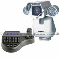 Buy cheap Security CCTV Wired Camera from wholesalers
