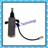 Buy cheap 3D Operator cabin Control Air Dump Valve 3 Way Pressure Reset For Autotruck from wholesalers