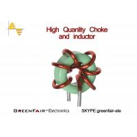 Buy cheap High Stored Energy Power Inductor Coil Low Temperature Rise Nice Filter CE from wholesalers