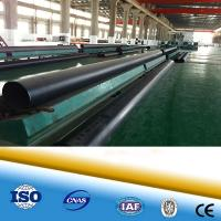 Buy cheap Preformed Directly Buried Polyurethane Insulating Spiral Steel Pipe from wholesalers