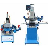 Buy cheap Hot  Stamping  Equipments from wholesalers