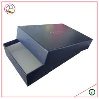 Buy cheap Customized jeans boutique packaging gift case from wholesalers