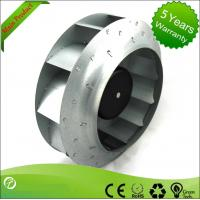 Buy cheap AnalogousEbm-past 48V Centrifugal Fan Impeller With Fresh Air System Gakvabused from wholesalers