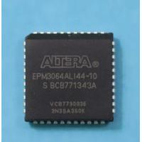 Buy cheap Industrial PMIC Chip EPM3064ALI44-10 IC CPLD 64MC 10NS 44PLCC 1 Year Guarantee from wholesalers