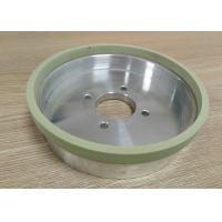 Buy cheap 350mm Vitrified Bond Diamond Grinding Wheels For Carbide Cutters Abrasive Block from wholesalers