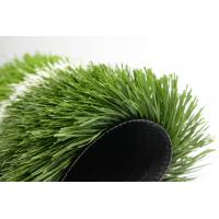 Buy cheap Ultra Violet Proof Artificial Soccer Grass /Commercial Synthetic Grass Football from wholesalers