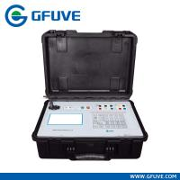 Buy cheap THREE PHASE PORTABLE ENERGY METER CALIBRATION EQUIPMENT from wholesalers
