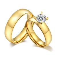 Buy cheap Wholesale jewelry gold plated wedding ring diamond engagement jewelry ring design for women from wholesalers