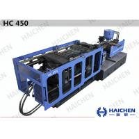 Buy cheap Servo System 450 Ton Home Injection Molding Machine For Washbasin / Tub product
