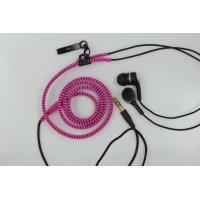 Buy cheap Wired Noise Cancelling Earphones from wholesalers