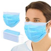 Buy cheap Dust Proof  Non Woven Fabric Mask Outdoor N95 KN95  Face Respirator Mask from wholesalers