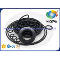 Buy cheap Flexible Pump Seal Kit For Komatsu Excavator PC60-6 PC60-6S , Black Color from wholesalers