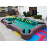 Buy cheap snooker table for sale , football snooker , snooker ball , snooker soccer ball , snooker pool table , snooker pool table from wholesalers