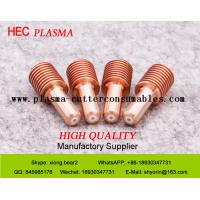 Buy cheap Plasma Electrode 220842,  PMX105 Consumables For PMX105 / PMX85 from wholesalers