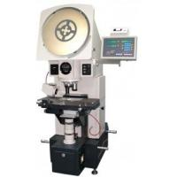 Buy cheap Motorized Z Axis Benchtop Optical Comparator Profile Projector Parallel Contour Light from wholesalers