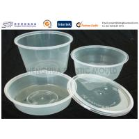 Wholesale Recycled Transparent Plastic Storage Box Polycarbonate Kitchen Food Storage Safety from china suppliers