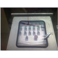 Buy cheap Cross Flow Cooling Tower Control Panel , Cooling Tower Control System ISO 9001 Certificate from wholesalers