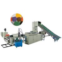 plastic recycling machine,PET bottle washing line Manufactures