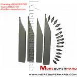 Buy cheap PCD wheel hub turning tools  Alisa@moresuperhard.com from wholesalers