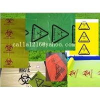 Buy cheap Clinical Waste Bags from wholesalers