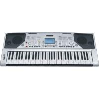 Wholesale 61 KEYS Professional Electronic keyboard Piano touch response ARK-2180 from china suppliers