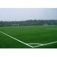 Buy cheap PE + PP Material School Playground Flooring with 60 mm Yarn Height product