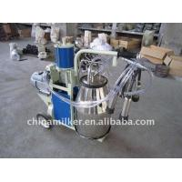Buy cheap Portable Milking Trolleys, Portable Milker from wholesalers
