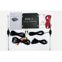 Buy cheap MPEG4 H.264 Television DVB Digital TV Tuner for Car from wholesalers